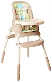 Keter Multi Dine High Chair Blue by Check Fisher Price Rainforest Friends Grow With Me High Chair For