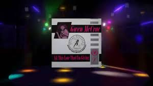Gwen Mccrae Rockin Chair by Gwen Mccrae All This Love That I U0027m Giving Maxi Extended Rework