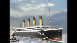 britannic titanic and olympic sleeping sun youtube