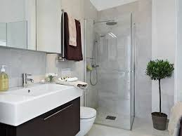 Simple Modern Minimalist Bathroom Design