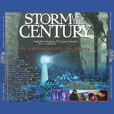 100 Gary Chang Storm Of The Century Original Soundtrack CD1 Mp3