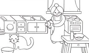 but 3d cuisine gratuit design dessin cuisine 18 paul conception cuisine
