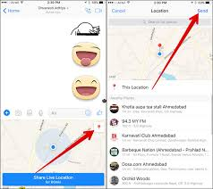 My Location Iphone Best Mobile Phone 2017