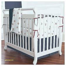 Mini Crib Baby Bedding pany 3 Piece Portable Set Best American