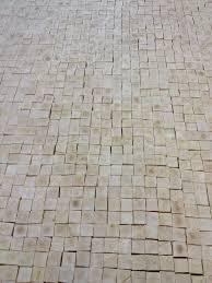 Natural Stone Floor Texture Stock Photo