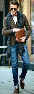 Brown Dress Shoes With Jeans How To Wear 16 Men Outfits