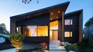 104 Modern Architectural Home Designs Grand Design Architecture Vancouver Youtube