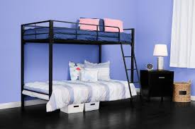 Ikea Twin Over Full Bunk Bed by Full Bunk Bed With Desk Quinton Corner Loft Twin Over Full Bunk
