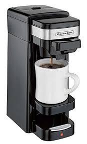 Proctor Silex Single Serve Plus Coffee Maker 49969