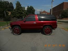Candy Red Tahoe | 2 Door Tahoe | Pinterest | Candy Red, GMC Trucks ... Chevygmc Suburban Custom Trucks Of Texas Cversion Packages Rare 1997 Chevy 2 Door Tahoe 4x4 Lifted Truck For Sale Youtube 2015 Chevrolet Colorado V6 Test Review Car And Driver Chevy Colorado Road Test 2004 Chevrolet Truck Review Full Armbruster Apache 1959 New 2018 Silverado 1500 Pickup In Courtice On U544 1957 3100 Cab Chassis 2door 38l Chop Top Yarils Customs 2000 Reviews And Rating Ace1 Wtw 2dr On 30 Versante Rims