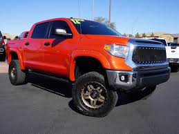 Used Toyota Trucks In Phoenix, AZ | Tundra & Tacoma Near Mesa Ford F350 Platinum Powerstroke Diesel Crew Cab 4x4 Custom Arizona Diamondbacks Pitcher Anthony Banda With His New F150 16 For Sale At Lifted Trucks In Santa And Elf Visit Phoenix Youtube Latest Used For Sale My Ideas Xtc Motsports Xtreme Cars Gilbert 2008 With A 14inch Lift The Beast Jami Goldman Marseilles Jeep Wrangler Liberty Gmc Peoria Az Scottsdale Official Lifted Truck Thread Grasscity Forums