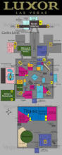 Luxor Casino Front Desk by Luxor Hotel Las Vegas Map Click A Link Below To Download Vegas