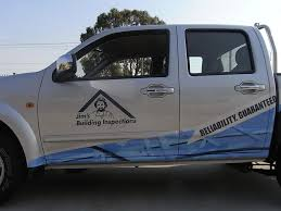 Vehicle Signs Located In Melbourne | Car Signage In Melbourne