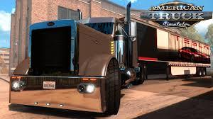100 Truck Accessories Milwaukee American Simulator Peterbilt 379 WI To Chicago IL