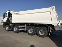 RENAULT K440 Dump Truck For Rent, Tipper Truck, Dumper/tipper From ...