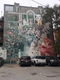 Philadelphia Mural Arts Program Jobs by Alexis Garvin Alexispgarvin Twitter
