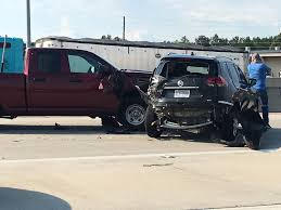 100 Trucks And More Augusta Ga UPDATE 3 Car Crash On I20 Eastbound Lanes Back Opened
