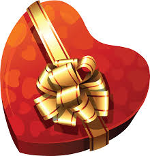 Gift clipart box chocolate 12