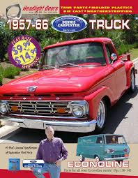 1957-66 Ford Trucks & Econoline Parts 2012 By Dennis Carpenter Ford ... Midway Ford Truck Center New Dealership In Kansas City Mo 64161 Home Mid Fifty F100 Parts Flashback F10039s Arrivals Of Whole Trucksparts Trucks Or And Accsiesford Australiaford Fs1937 Ford 15ton Cars For Sale Antique Automobile Club 1965 Restoration Getting Close Youtube 2011 Classic Buyers Guide Hot Rod Network 4879 Catalog 1957 Pickup The History Dennis Carpenter Model A Woody Part 1 Vintage Mail