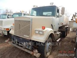 Volvo -const-equip-na-inc-4k-truck For Sale Mesa, AZ Price: $17,000 ... Chevrolet Isuzu Trucks For Sale In Phoenix Az 2007 Nqr Box Truck 190410 Miles Big Rigs View All Buyers Guide Fire Truck Us Forest Service Going To Idaho Youtube Used Cars Mesa Work Only 1224 Ft Refrigerated Van Arizona Commercial Rentals Kenworth Dump Trucks For Sale In Az Atlanta Desert Trucking Dump Tucson For New Used Truck Sales Medium Duty And Heavy Trucks 26 Fresh Large Sleeper Azunselrealtycom 2014 Lvo 670 Tandem Axle Sleeper 9412