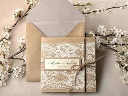 Idea Rustic Pocketfold Wedding Invitations Or Pocket Fold Invitation 83