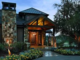 100 Mountain House Designs Rustic Colorado Mountain Home Offers Refined Contemporary Interiors