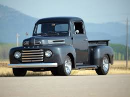 1950 Custom Ford F1 Pickup - ADAMCO MOTORSPORTS 1952 Ford F1 Flathead V8 Shortbed Pickup Truck Like 1948 1949 1950 Old Forge Motorcars Inc Fullsize Bonusbuilt Editorial 481952 Archives Total Cost Involved Hot Rod Network Classic Cars For Sale Michigan Muscle Old 1951 F92 Kissimmee 2016 Car Studio Sale 2127381 Hemmings Motor News