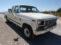 1983 Ford F250 For Sale | ClassicCars.com | CC-1025368
