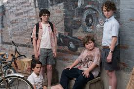 Hit The Floor Imdb Cast by It 2017 On Imdb Movies Tv Celebs And More I U0027m Reddie