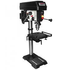 jet jwdp 12 12 u0027 u0027 drill press with dro rockler woodworking and