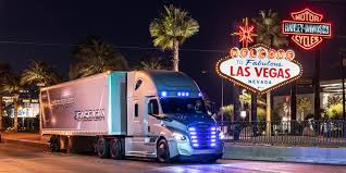 100 Semi Truck Values Daimler ECascadia What Is It Like To Drive An Electric