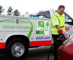 AAA Mobile EV Charging Trucks To Reduce Range Anxiety - Auto News ... Aaa Truck Driving School Pladelphia Pa News For June 2015 3d Model Gaz Aaa Truck Dirt Cgtrader Does More Tech In Cars Mean Breakdowns Extremetech Icom Connecticut Tow Trucks Showtimes Clean Fuel Vehicle Cargo Model 3dexport Repair Llc Postingan Facebook Stock Photos Images Alamy Kamar Figuren Und Modellbau Shop Gazaaa 172 Children Kids Video Youtube Aaachinerypartndrenttruckforsaleami2 Pink Take Breast Cancer Awareness On The Road Abc