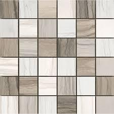 shop emser motion 10 pack mosaic blend squares mosaic