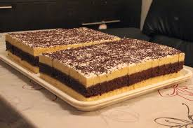 dessert pour 15 personnes les nuances de baglis the napolitain la recette