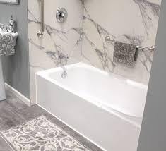 Bathtub Liner Home Depot Canada by Bathroom Ergonomic Acrylic Bathtub Liners Home Depot 140