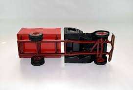 100 Antique Truck Values Buddy L Junior S For Sale