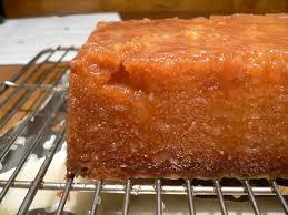 Louisiana orange crunch cake recipe Cake man recipes