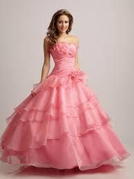 40 vestidos de 15 años largos y cortos en color rosa vestidos