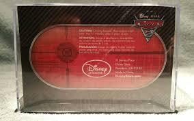 100 Taco Truck Pasadena Disney Cars 2 Diacast TACO TRUCK MATER Collectors Case Disney Store