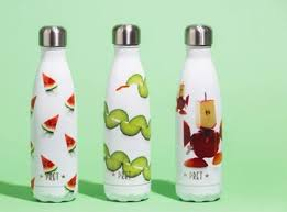 Pret Partners With Chillys On Reusable Bottles