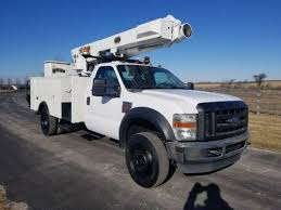 Ford F550 Bucket Trucks / Boom Trucks In Illinois For Sale ▷ Used ... Truck Depot Used Commercial Trucks For Sale In North Hills Bucket Trucks Sc1142 Telect Model Bucket For Rental Or 2005 Ford F750 Sale Central Point Oregon 2007 Freightliner M2 Boom 107463 Hours In Kansas 2000 Chevrolet Altec At235 Arculating By Altec Lrv58 Forestry Youtube 2008 Ford Forestry Bucket Truck Tristate F550 Medford 97502 2004 Fl80 Rental Info