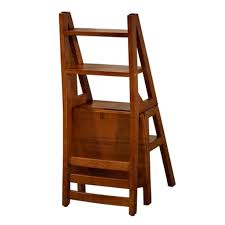 MultiFunction 3Step Ladder DualUse Step Stool Chair NonSlip ... Indoor Chairs Folding Step Stool Chair Wooden Senarai Harga Hgf Ss 001ao Vtg Antique Wood Library And 50 Similar Items Diy Diy Cpbndkellarteam Cosco Rockford Series 2step Mahogany Ladder 225 Lb Load Capacity Type Ii Duty Rating Tideng Solid Wood 2 Household White Stair Thing Home Design Ideas Xtend Climb Ultra Light Weight Alinum With Handle