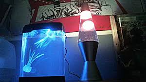 Spencers Gifts Lava Lamps by Think Geek Jellyfish Lamp And Lavalite Lava Lamp Tips On Setting