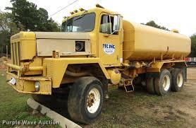 1979 International Paystar F5070 Tank Truck | Item DC0047 | ...