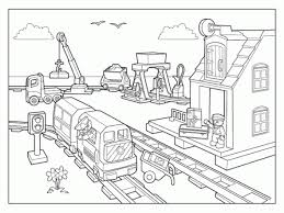 Lego City Boats Colouring Spectacular Coloring Pages