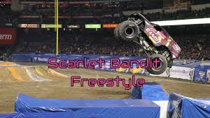 Monster Jam 2017 Scarlet Bandit Freestyle Monster Jam Triple Threat Series Rolls Into Orlando For Very First Superman Flying High Trucks Jams Comes To Photos Inside Knightnewscom Fun Facts Returning Florida 2017 A Macaroni Kid Review Of Monster Jam Last Show Is Feb 7 Smash Trucks Crunch Crush Way In Singapore Shaunchngcom Tampa Tickets And Giveaway The Creative Sahm Review At Angel Stadium Of Anaheim Macaroni Kid For Nicole Johnson Scbydoos Driver Is No Mystery Truck Tour Providence Na Dunkin Team Scream Racing