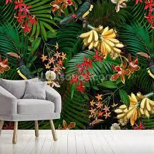 orchid jungle