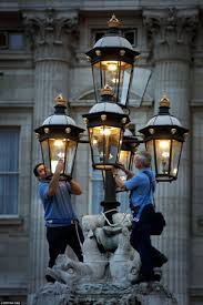 Who Invented The Lamp Post by Enchanting Story Of Our Last Gas Street Lights And The Five Men