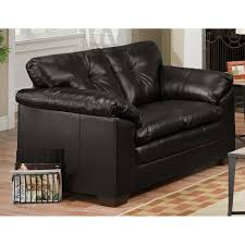 Levon Charcoal Sofa And Loveseat by Simmons Flannel Charcoal Sofa With Pillows Best Home Furniture