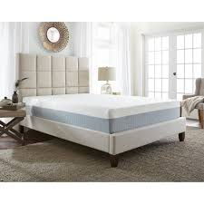 Luxor Folding Bed With Memory Foam by Linon Home Decor Twin Medium Mattress 358roma 01 As U The Home Depot